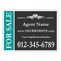 Real Estate Sign Templates
