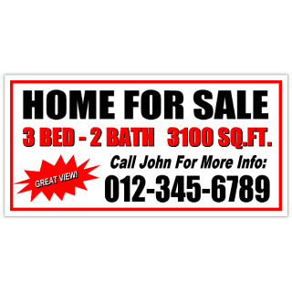 Home+For+Sale+Banner