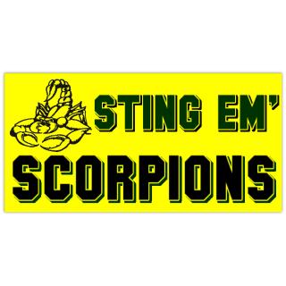 Scorpions+Banner