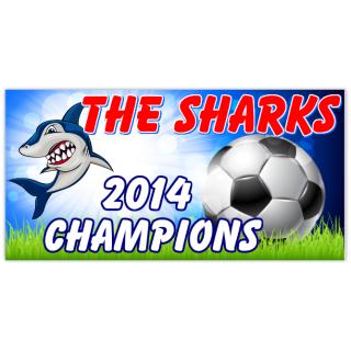 Shark+Soccer+Banner