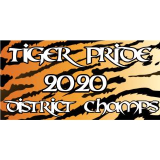 Tiger+Championship+Banner