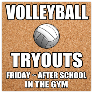 Volleyball+Tryouts+Banner