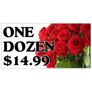 Valentine+Flowers+Banner