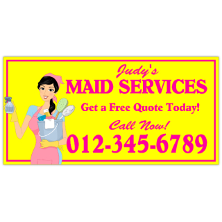 Maid+Service+Banner+101
