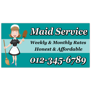 Maid+Service+Banner+103