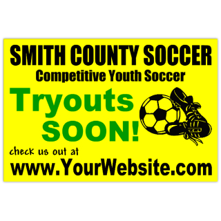 Youth+Soccer+Tryouts+Sign