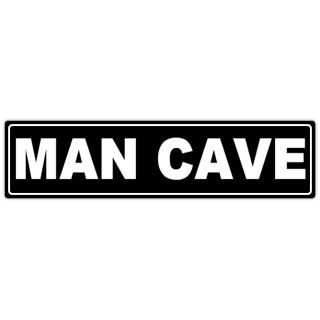 Man+Cave+Street+Sign