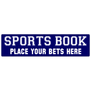 Sports+Book+Street+Sign