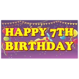 Happy+7th+Birthday