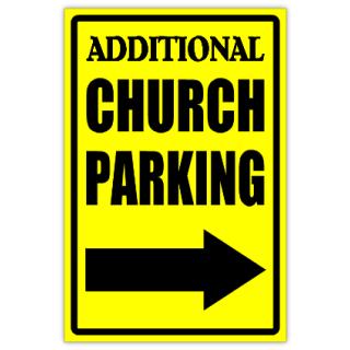 Church+Parking+Sign+02