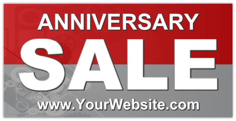 Store Sale Banner 106 Retail Sale Banner Templates