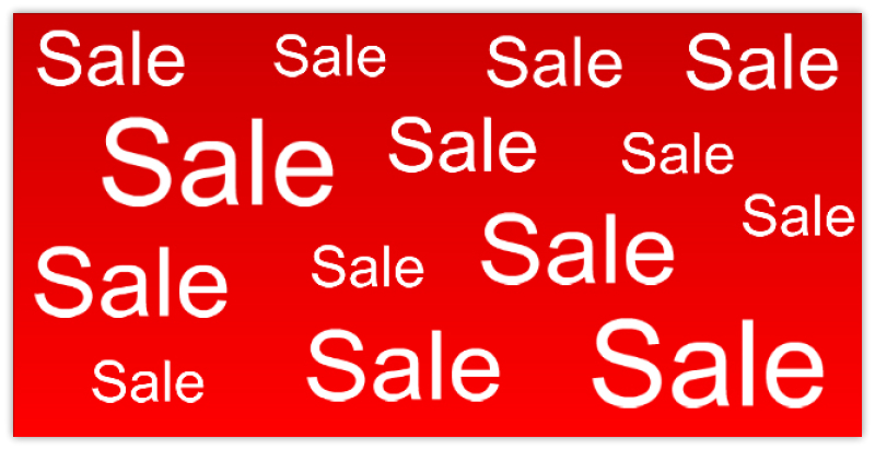 Store Sale Banner 108 Retail Sale Banner Templates