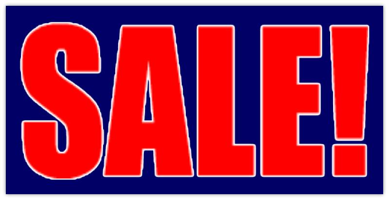 Store Sale Banner 113 Retail Sale Banner Templates