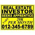 InvestorSign125