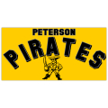 Pirates Sports Banner