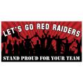 Proud Team Banner