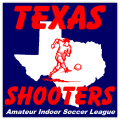 Soccer League Banner
