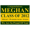 Graduation Banner 106