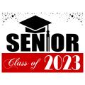 Senior Class of 2020 Sign 101