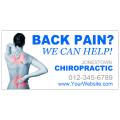 Chiropractic Banner 101