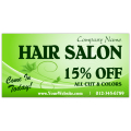 Hair Salon Banner 103