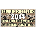 Rattlers Banner