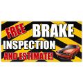 Brakes Banner 102