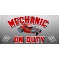 Mechanic Banner 101