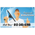 Window Cleaning Banner 102