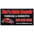 Auto Repair Banner 103