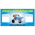Auto Detailing Banner 103