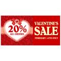 Valentine's Banner 103