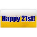 Birthday Banner 111