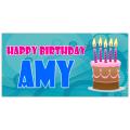 Birthday Banner 113