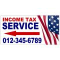 Tax Service Banner 102