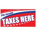 Tax Service Banner 104