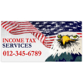 Tax Service Banner 106