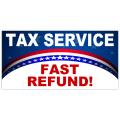 Tax Service Banner 107