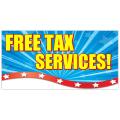 Tax Service Banner 108