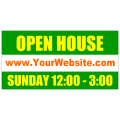 Open House Banner 106