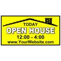 Open House Banner 108