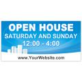 Open House Banner 109