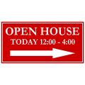 Open House Banner 111