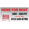 For Rent Banner 105