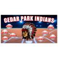 Baseball Team Banner 02