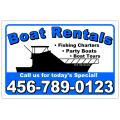 Boat Rentals 101