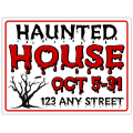 Haunted House 102