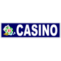 Casino Street Sign