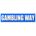 Gambling Way Street Sign