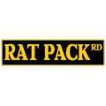 Rat Pack Street Sign